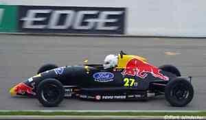 Formula Ford RF98- Van Diemen -race ready