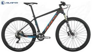 "2015 Avanti Competitor C 7.2 27.5"" Mountain Bike Concord West Canada Bay Area Preview"