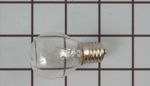 5303212801 Frigidaire Microwave Oven Light Bulb