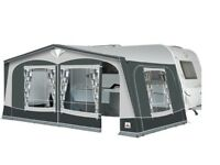 Dorema Garda XL 270 Size 17 Awning For Sale