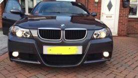 Excellent condition BMW 3 series sport for sale