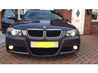 BMW great condition, low mileage!