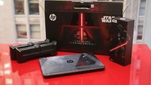 HP Laptop. Star Wars Special Edition