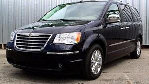 Parting Out CHRYSLER TOWN & COUNTRY LIMITED