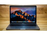 Brand new macbook pro 13, 2016 model, mint with everything