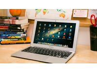 Apple Macbook Air 11 - Swap For Windows Ultrabook