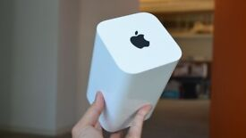 Apple AirPort Time Capsule 1-Bay NAS Server with 3 TB