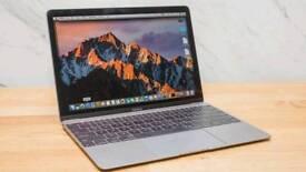 "Macbook 12"" 2018 512Gb"
