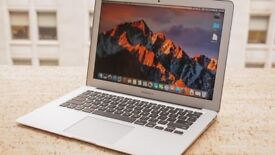 Apple Silver MacBook Air 13.3 Inch 128GB