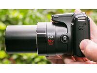 Canon PowerShot SX510 HS (NEW)