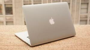 Macbook Pro 15 inch 16 GB RAM , 240GB SSD, Core i7, 2.7GHz new like condition   comes with a warranty.
