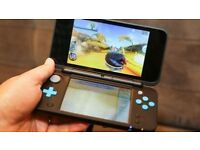 NINTENDO 2DS XL NEW AND BOXED