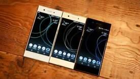Sony experia AX1