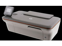 Wireless all-in-one (print, copy and scan) printer for sale (black cartridge included)