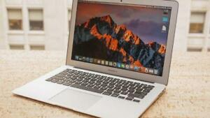 Spécial Apple Macbook Air 13.3 intel Core  i5 Seulement a 599$