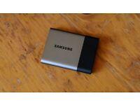 SSD 1TB Samsung T3