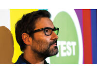 BUG with Adam Buxton at the BFI. 8.45pm tonight!