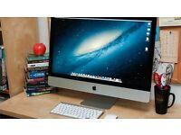 2013 Apple iMac Boxed