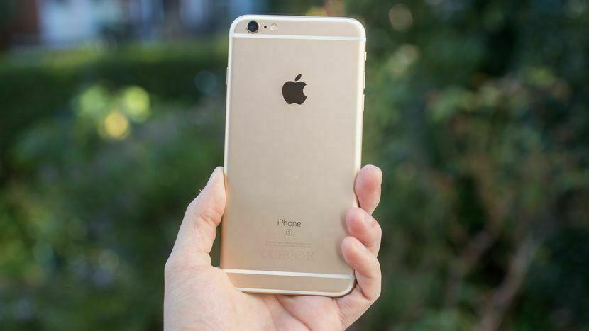 8 von 10 : Apple iPhone 6s 16GB 32GB 64GB 128GB Unlocked SIM Free Smartphone Various Grades • 68,45 €