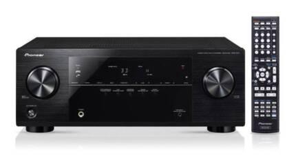 Pioneer VSX-521-K 5.1 Channel Audio/Video Multi Channel Receiver