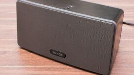 Sonos Play:3 - Black