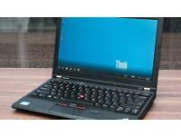 Lenovo X230 touchscreen laptop / tablet