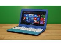 HP Stream Notebook 11 Blue