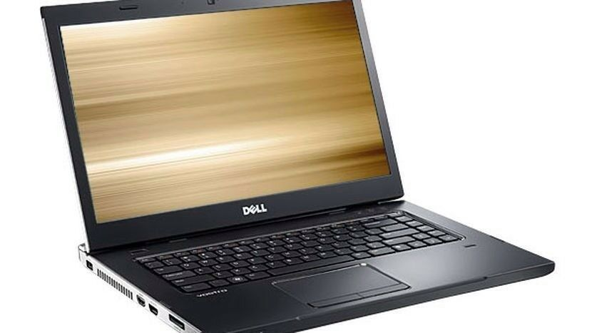 """15.6"""" Dell Vostro 3550 Laptop i5 2410m 2.30GHz DDR3 8GB 1TB SATA WIN7PRO"""