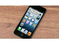 Ipod touch 16gb 5th gen