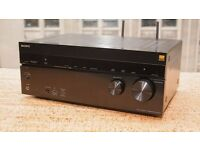 SONY AV Receiver amplifier (STRDN1060)