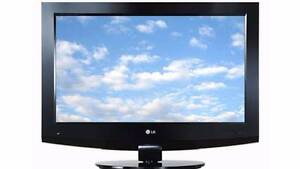 """The LG 32LB9D 32"""" Flat screen HD High definition TV with remote. Wallsend Newcastle Area Preview"""