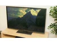 "55"" 3D Smart HD/TV"