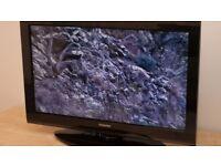 Toshiba 32 inch HD TV, good condition