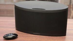 Home Stereo / Speaker - Bowers & Wilkins Z2
