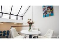 Flexible Serviced Office to Rent in Great Eastern Street, Shoreditch, EC2A