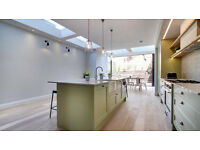 A stunning six bedroom house within mins walk to tube station. All bills included!