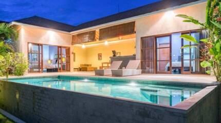 balli villa for sale