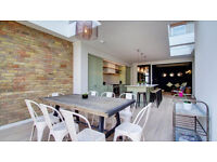 A room within this stunning six bedroom house within mins walk to Underground. All bills inc