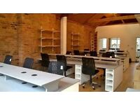 Office Space To Rent - Leonard St, Shoreditch, London, EC2A - Flexible Terms