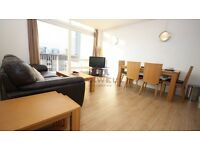 **Fantastic One Bedroom Apartmetn With Parking Available In Canary Wharf, South Suays, E14