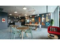 Office Space To Rent - Upper Ground, South Bank, London, SE1 - Flexible Terms !