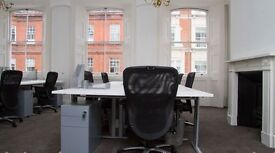 Office Space To Rent - Henrietta Street, Covent Garden, WC2E - Flexible terms !