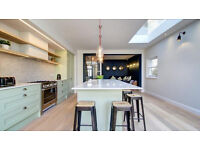 A stunning six bedroom house refurbished to the highest standard within mins walk to Underground