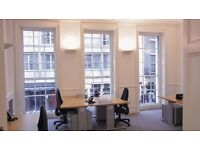 Office Space to rent - Queen St, Mayfair, W1 - Flexible Terms !
