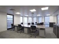 Office Space To Rent - Snow Hill, Farringdon, EC1A - Flexible Terms