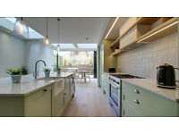 A stunning newly refurbished six bedroom house in West Ealing.