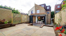 A stunning six bedroom house refurbished to the highest standard within mins walk to tube station