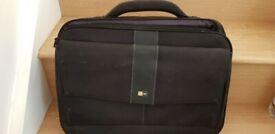 """⚡⚡ Case Logic 19"""" Laptop bag ⚡⚡"""