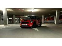 R56 Mini Cooper S Fully Forged 240bhp ££££ spent