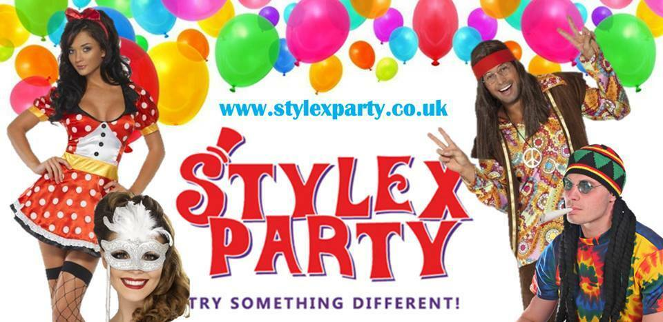 Stylex Party Ltd